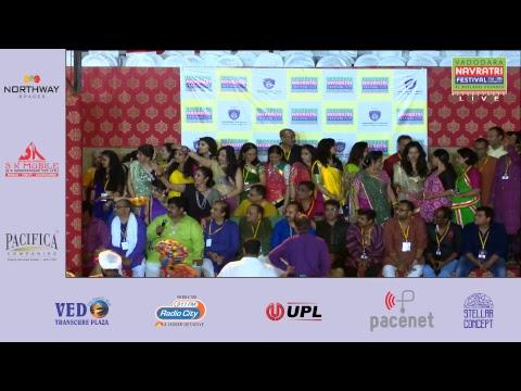 Vadodara Navratri Festival Day # 9 Session 2 (29/09/2017)
