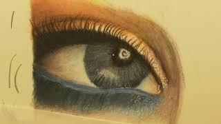 Girls eyes Part 4