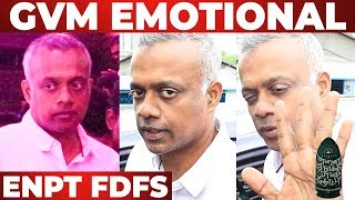 GVM's Review Of ENPT FDFS!