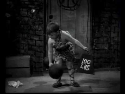 the little rascals little spanky & porky on the
