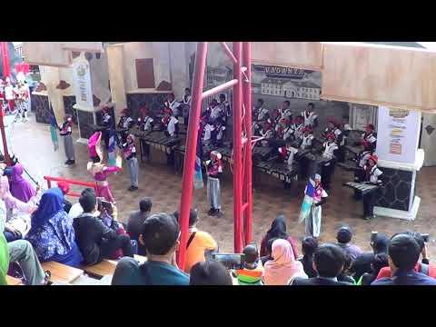Innovative School Band (Team B) - Concert - Jatim Park I, Batu