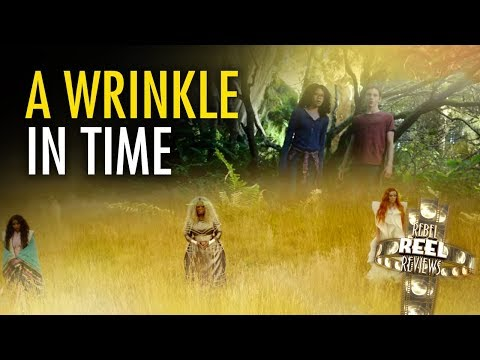 "Disney purges Jesus from ""A Wrinkle in Time"" 