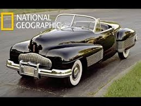 BMW History (National Geographic)