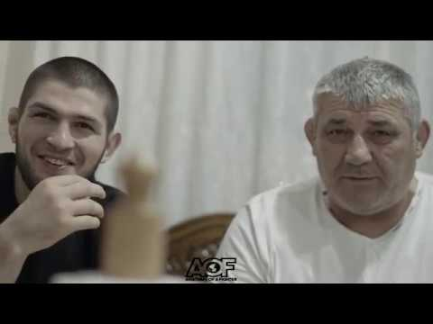 (The Dagestan Chronicles) - Khabib Nurmagomedov prays at his Mosque - Episode 3