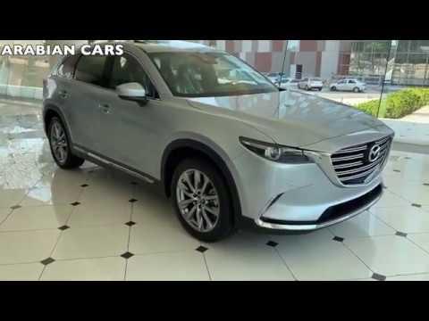 2020 Mazda Cx9 مازدا سي اكس٩ موديل ٢٠٢٠ Youtube