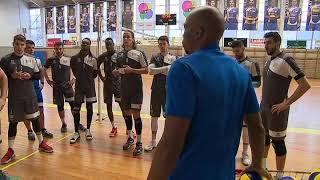 Mende (48) : les volleyeurs du MVL en 1/4 de finale de la Coupe de France