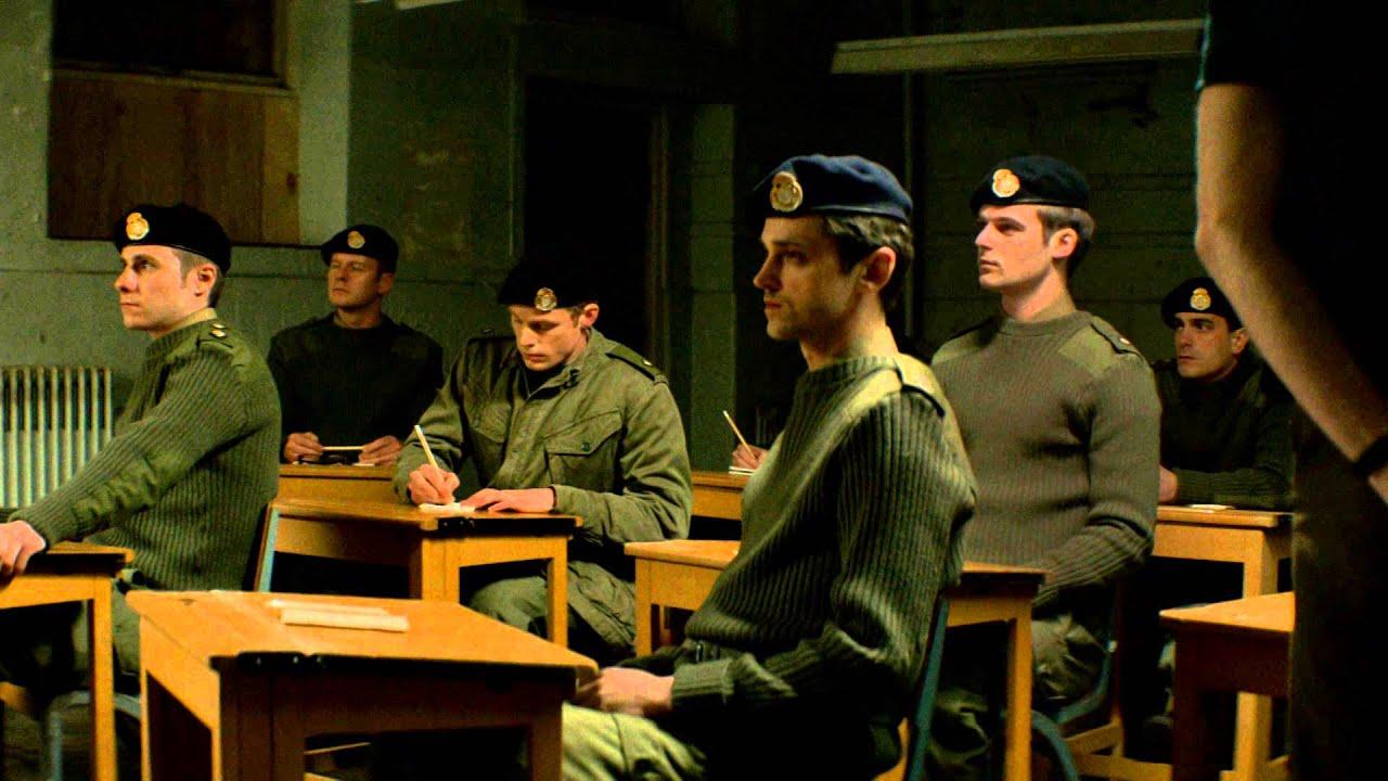 '71 - Esquecido em Belfast - Trailer