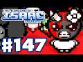 The Binding of Isaac: Rebirth - Gameplay Walkthrough Part 147 - Judas in the Dark Room! (PC)