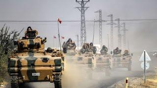 Чем закончится турецкое вторжение в Сирию?