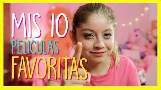 Karol Sevilla I Mis 10 Peliculas Favoritas I #Mis10Peliculas...