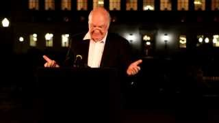 The Loud Absence: Where is God in Suffering? John Lennox at Columbia