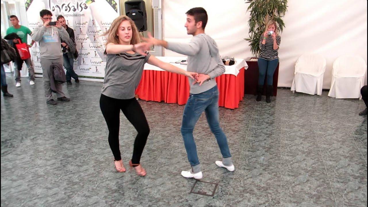 perforación córneo bailando en Vitoria