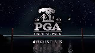 Major Championship Golf is BACK | 2020 PGA Championship Harding Park