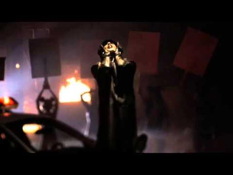 Marilyn Manson - Arma-Goddamn-Motherfuckin-Geddon - Official Music Video (Director's Cut)