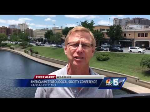 Video: Tom Messner Checks in From Kansas City