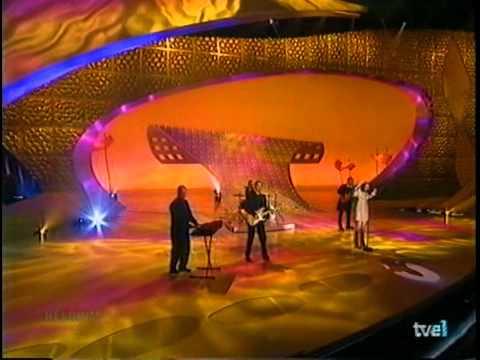 Eurovision 1998 - 20 Belgium -  Mélanie Cohl - Dis Oui
