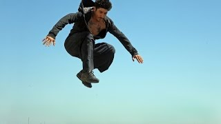 Repeat youtube video David Belle - Still Alive