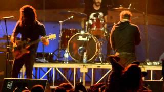 The Chariot - 08 - Daggers - Live@Bingo (Kiev, 09.04.2012)