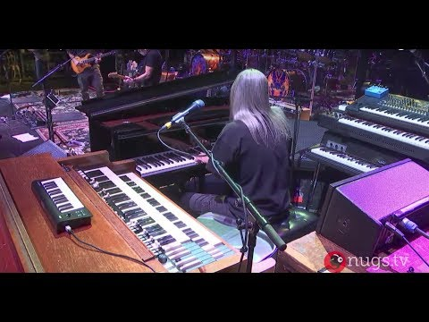 Dead & Company: Live from Madison Square Garden 11/12/17 Set II Opener