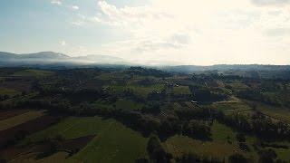 Spot Umbria - Vieni con me - Umbria Experience