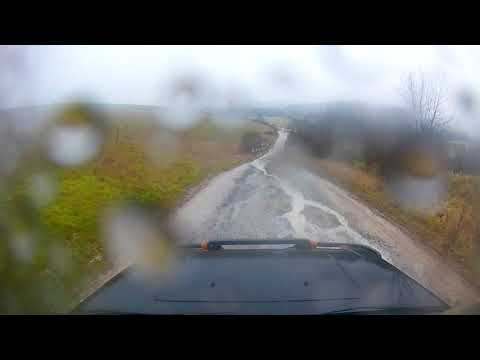 A DAY OF OFFROADING - SALISBURY PLAINS