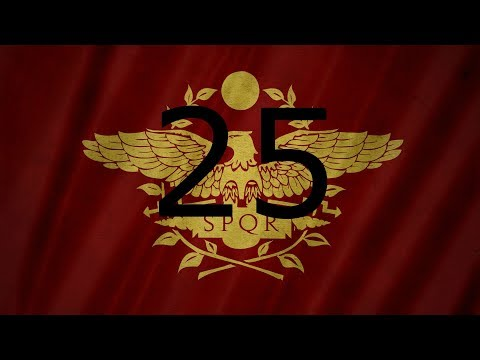 Restore the Roman Empire Ep: 25