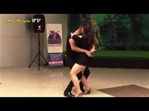 Indigo Dance Studio  Coreografía Propuesta Indecente