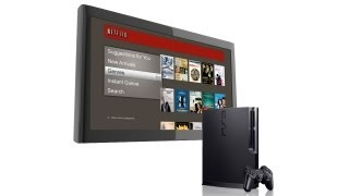 Como instalar Netflix en PS3 (Viejo firmware)
