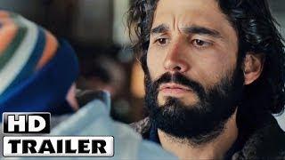 Kamikaze Trailer 2014 Español