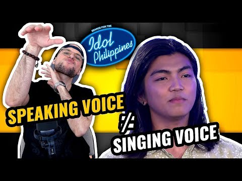 Ramil Permigones - Put Your Head on My Shoulder   Idol Philippines   MUSIC PRODUCER REACTION
