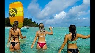 Seychelles 2018
