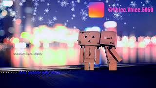 Video Ungu 💔LUKA DISINI💔 DANBO BY ME download MP3, 3GP, MP4, WEBM, AVI, FLV November 2018
