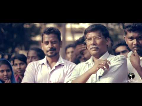 DEEPWOODS 2017 OFFICIAL PROMO SONG | Madras Christian College | MCC