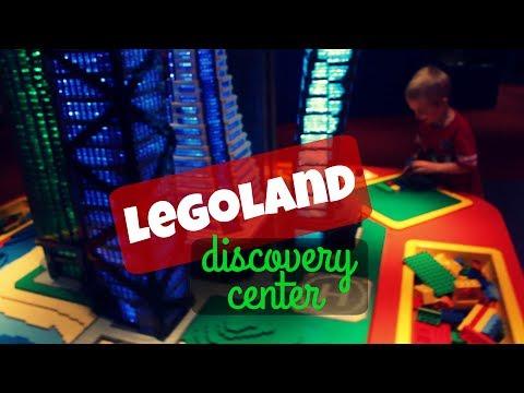 LegoLand Discovery Center Philadelphia