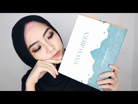 Local Product Skin Care untuk Mencerahkan Wajah - Shafira Eden