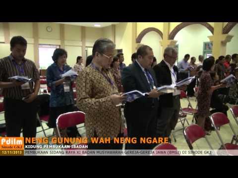 20131112 02 NENG GUNUNG WAH NENG NGARE 1