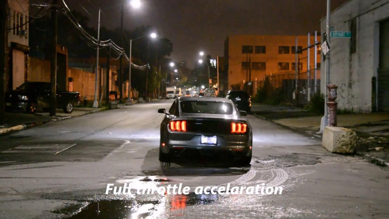 American Racing Headers H Pipe Catback Stainless Works Catted Headers 2015 Mustang Gt Loud Exhaust
