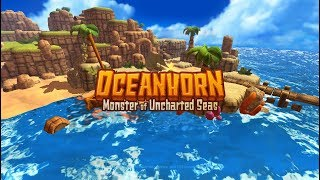 Oceanhorn (Vita/PSTV) Review (Video Game Video Review)