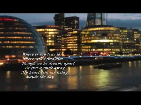 JERI SOUTHERN - WHERE WALKS MY TRUE LOVE