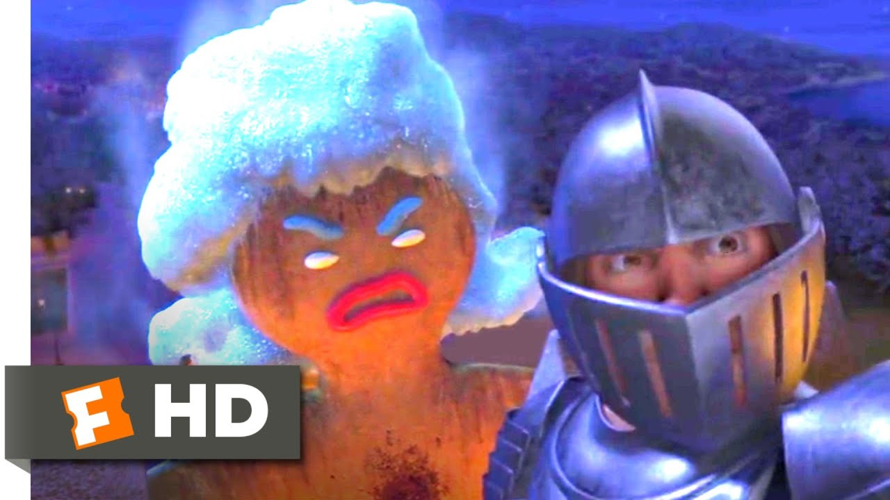 Shrek 2 2004 I Need A Hero Scene 7 10 Movieclips Youtube