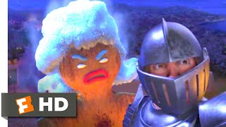 Shrek 2 (2004)  I Need a Hero Scene (7/10) | Movieclips