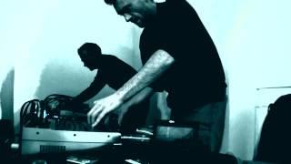 KA_BIN - Experimental Music - live in Paris/France 2013 #03