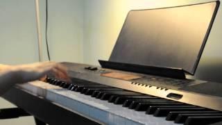 CN Blue 씨앤블루 - Cold Love 독한 사랑 (Piano)