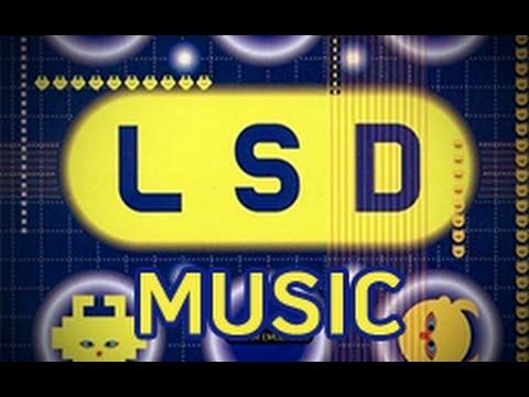 LSD: Dream Emulator - 61 Music Patterns