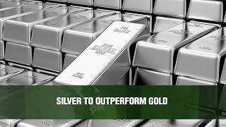 Silber wird Gold übertreffen