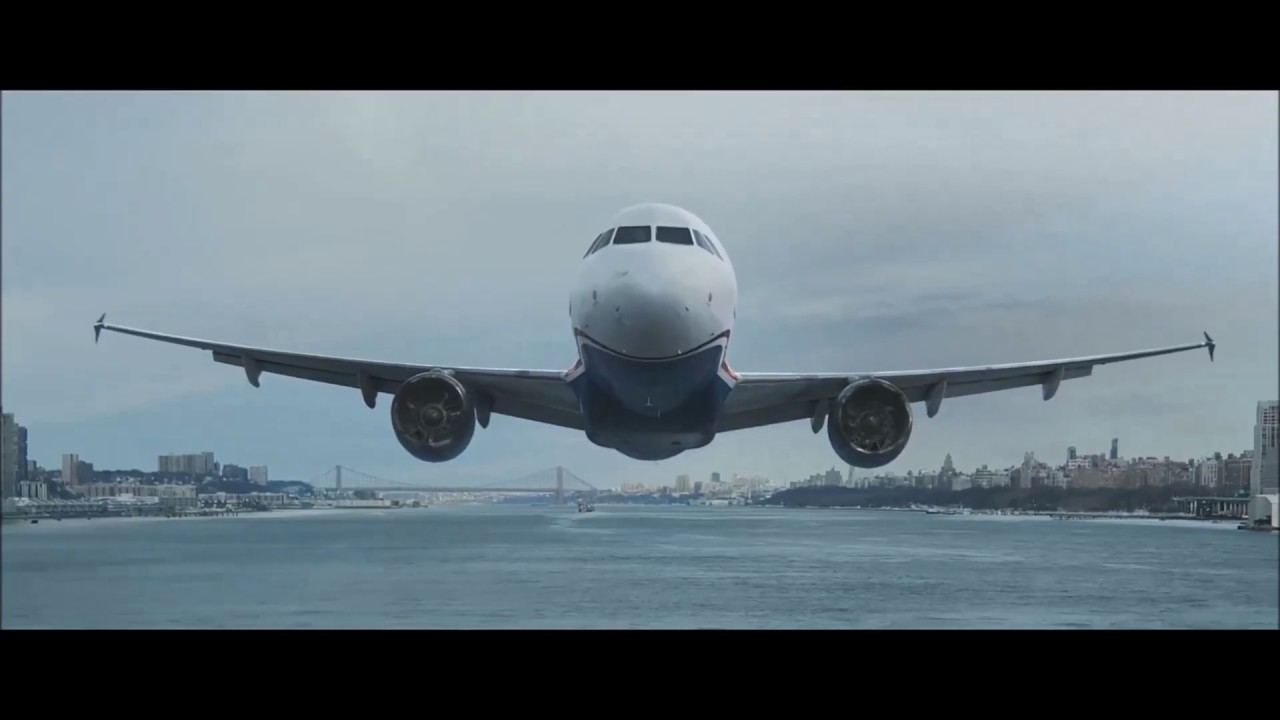 American Rhetoric Movie Speech from Sully - Int  NTSB