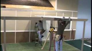 3 Column Pavilion Diy Kit Installation Instructions
