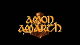 Amon Amarth The Hero - 8 Bit