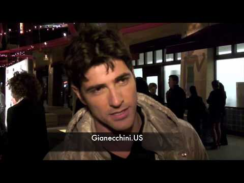 Reynaldo Gianecchini , Hollywood Brazilian Film Festival