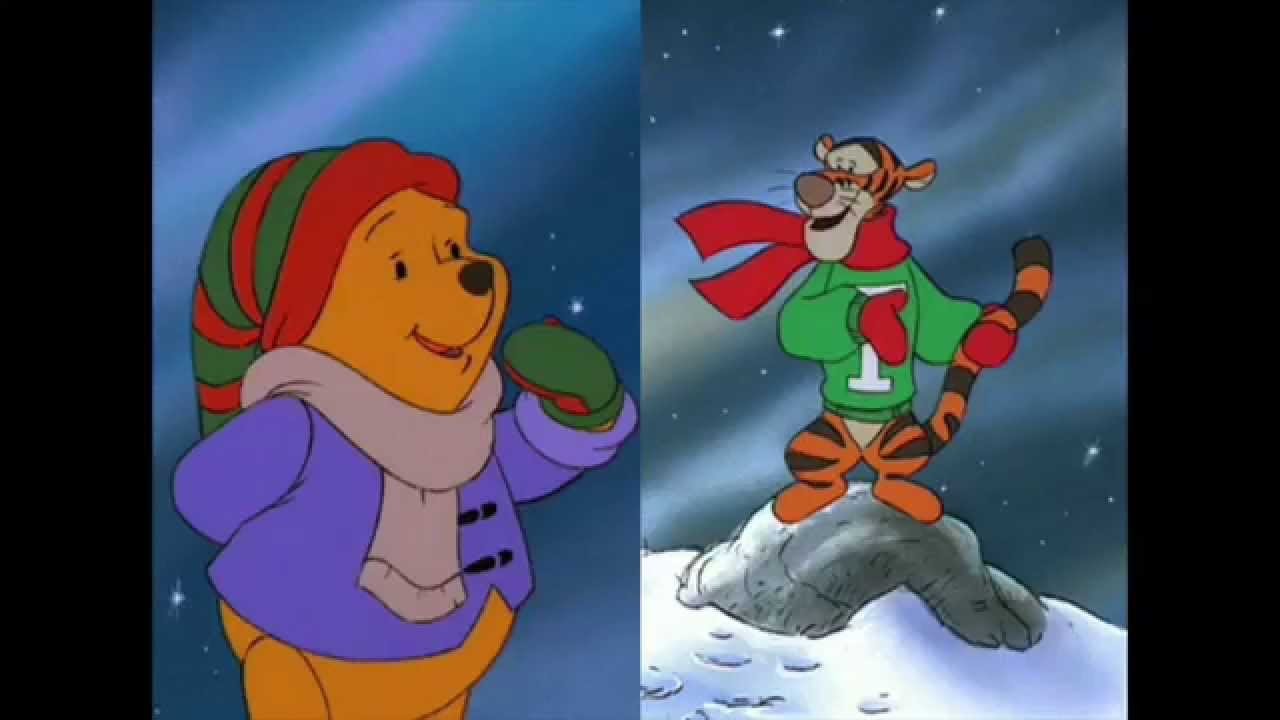 It is a photo of Revered Pics of Winny the Pooh